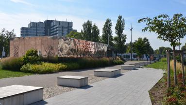 Office de tourisme de l'Etoile, Strasbourg