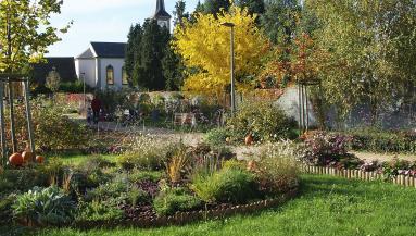 Parc Saint-Thomas, Niederhausbergen