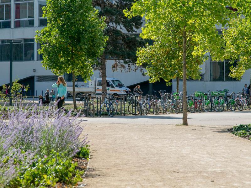 Nos r alisations scop espaces verts am nagement et for Tva entretien espaces verts 2015